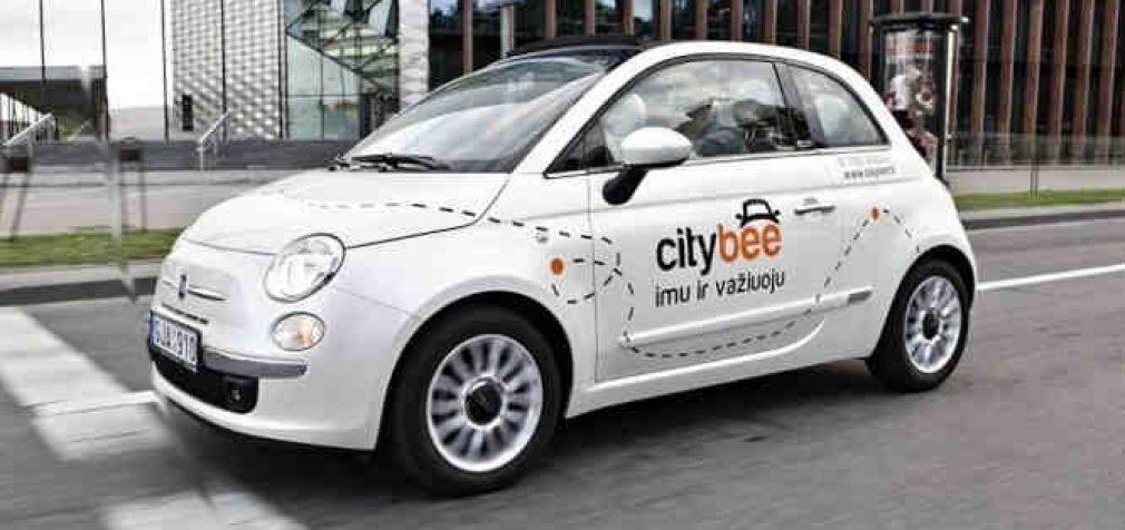 """VDAI pradeda tyrimą dėl """"CityBee"""" klientų asmens duomenų nutekėjimo internete"""