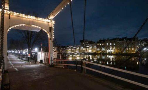 Nyderlandai: Komendanto valanda teisėta – Aukščiausias teismas