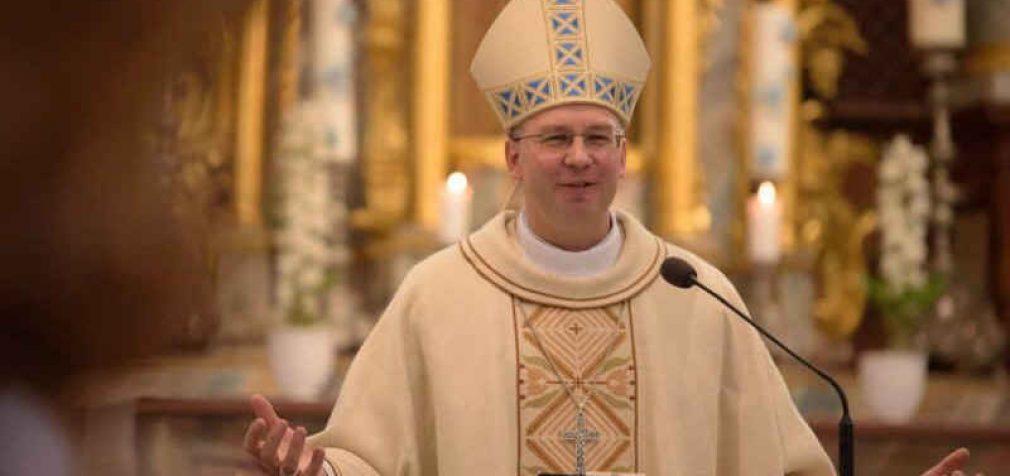 Arkivyskupas Kęstutis Kėvalas: jei žmogus nepritaria Stambulo konvencijai ar partnerystės įteisinimui jis turi teisę apie tai pasisakyti