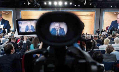 Latvija nutraukia rusiškų kanalų transliacijas