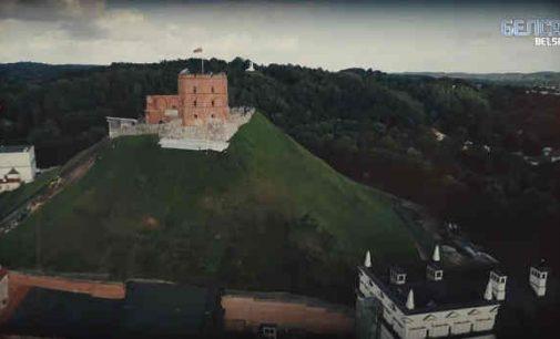 Istorijos klastojimas padedant Lenkijoje sukurtai Belsat TV ir tylint Lietuvos politikams?