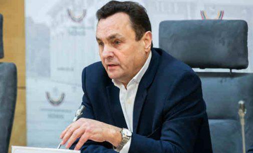 P. Gražulis prašo Seimo Etikos komisijos, kad ji įpareigotų L. Kasčiūną viešai paneigti teiginius, neva P. Gražulis kurstė riaušes.