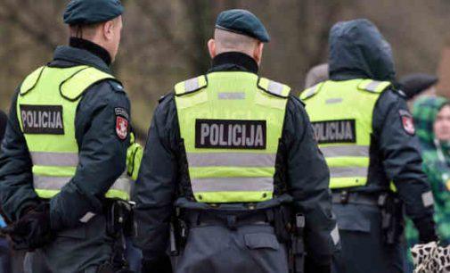 Planuojami Lietuvos policijos sistemos pokyčiai 2020–2025 metams