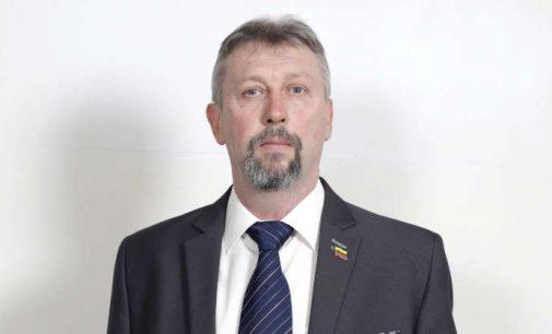 Lietuvos Šeimų Sąjūdžio pirmininko R.Grinevičiaus kreipimasis