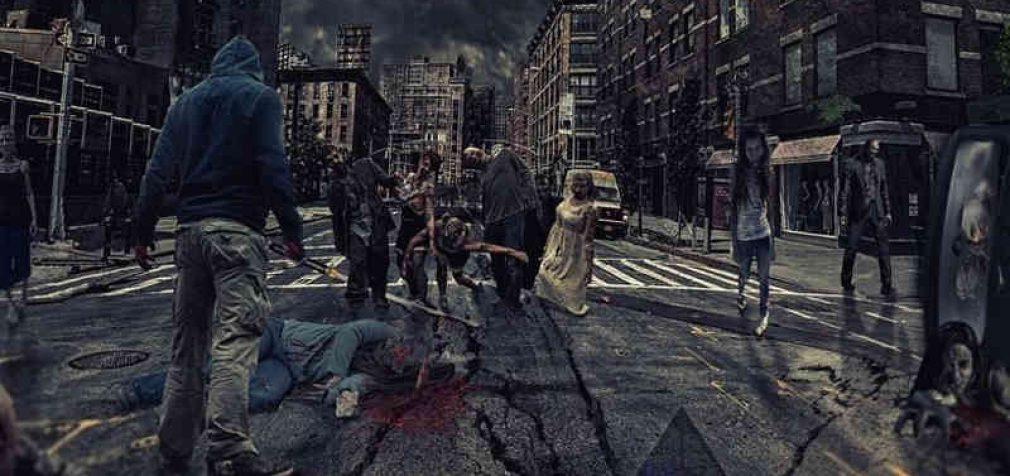 JAV ruošiamasi zombių apokalipsei