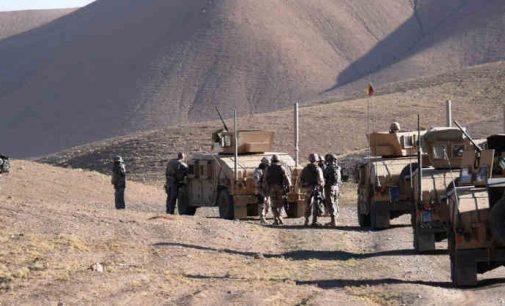 Kaip kadaise SSSR  – šiandien iš Afganistano traukiasi NATO