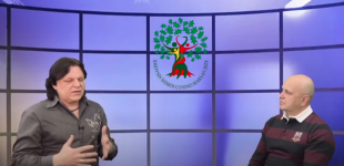 """""""Didysis Šeimos Gynimo Maršas 2021″ – svečiuose Romas Dambrauskas, žmogus sukūręs protestui himną"""