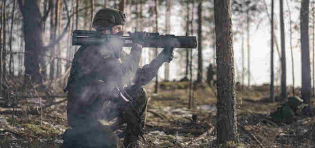 JAV Lietuvos kariuomenei perduoda vienkartinių prieštankinių granatsvaidžių, praneša KAM