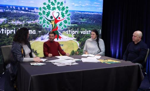 """""""Didysis Šeimos Gynimo Maršas 2021″ – ginti reikia jau ne tik Šeimą, ginti reikia visą Lietuvą"""