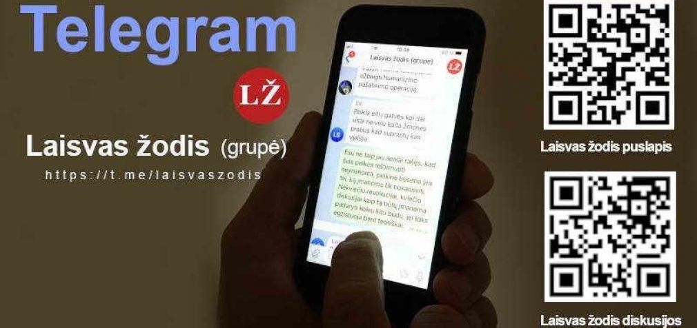 Saugiai ir be triukšmo: Telegram atsiras nauja grupinė vaizdo skambučių funkcija su papildomomis galimybėmis