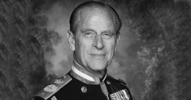 Princas Filipas, Eidingurgo hercogas