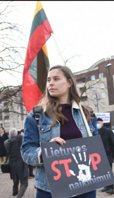 Sandra Juknė