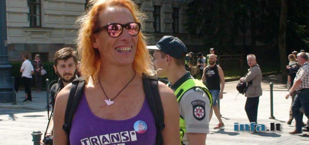Izraelio teismas: Transgenderis gaus iš vaistinės virš 6 tūkst eurų už tai, kad buvo aptarnautas kaip vyras