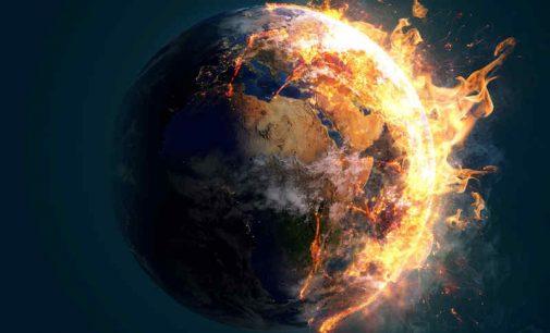 Mokslininkai mano, kad mūsų civilizacija praktiškai pasmerkta