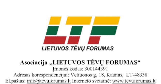 Lietuvos Tėvų Forumas