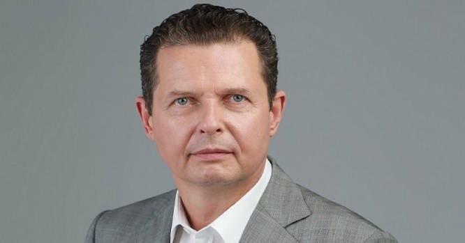 Aidas Gedvilas