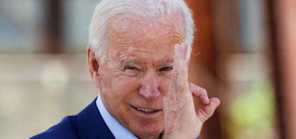 Jungtinėse Valstijose suabejota psichine prezidento Džo Baideno būsena