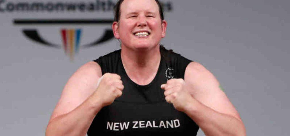 Pirmą kartą olimpinio judėjimo istorijoje, Tokijo Olimpiadoje, vyras dalyvaus kaip moteris