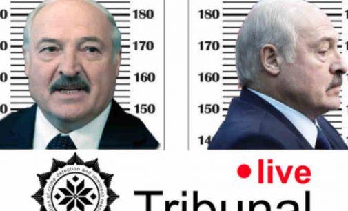 """Už Lukašenkos """"galvą"""" pažadėta 11 mln eurų. Medžioklė jau prasidėjo"""