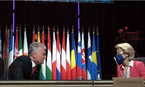 ES patvirtino socialinės politikos tikslus – socialinės nelygybės, skurdo ir atskirties mažinimą