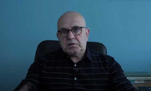 """Arturas Orlauskas atvirai """"Apie """"negražų"""" anekdotą, """"gražią"""" ateitį ir Šeimų maršą"""""""