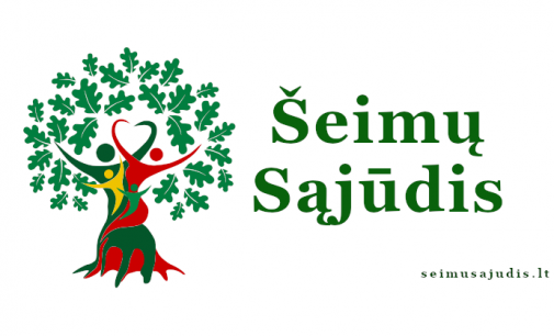 """Vilniaus savivaldybė trukdo """"Šeimų Sąjūdžiui"""" organizuoti įspėjamąjį birželio 15-16-17 mitingą prie Seimo. Bijo?"""