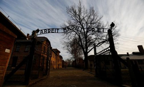 Kaip žydus Osvencime: Arizonos kalėjimas atnaujina kalinių mirties bausmių vykdymą dujomis