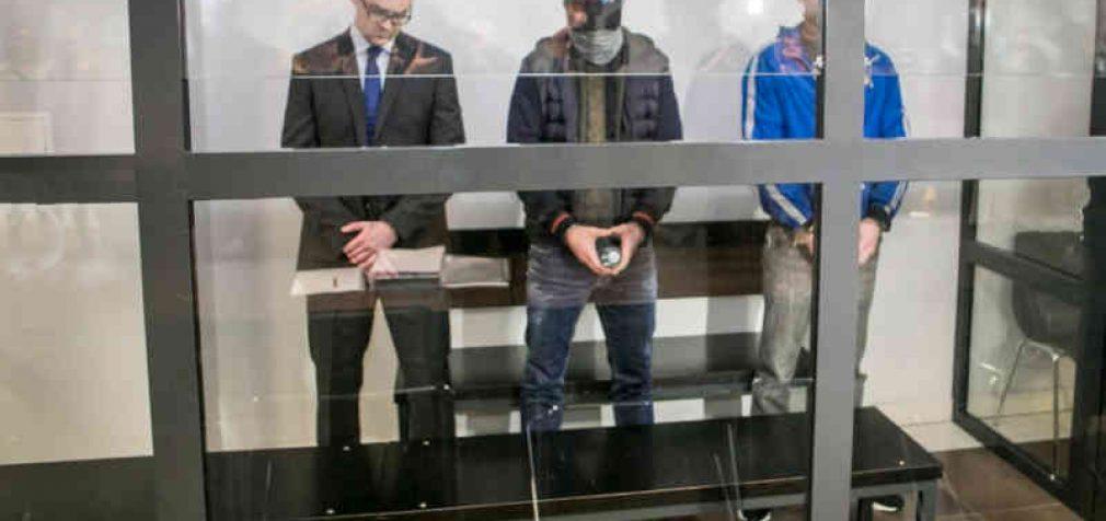 Trys asmenys pripažinti kaltais dėl kriminalinio autoriteto nužudymo