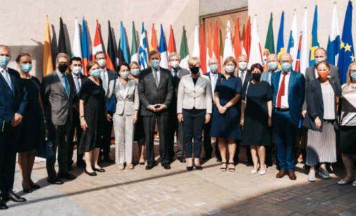 I. Šimonytė: Europos Sąjunga – pirmiausia ne ekonominė, bet vertybių sąjunga