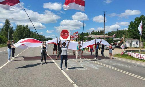Kas apmokės Lietuvoje vykstančius baltarusių protestus? Kurie kainuoja tikrai nepigiai