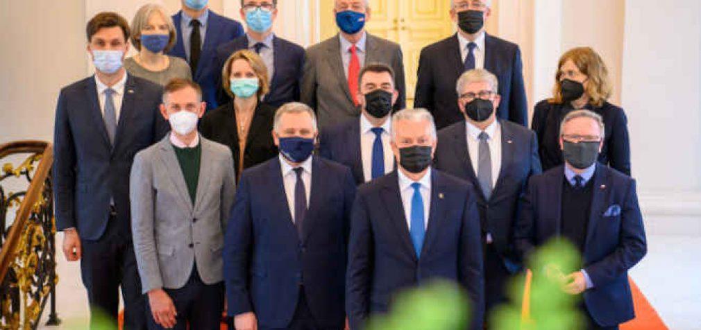 Vilniuje susitiko Baltijos šalių, Lenkijos ir Ukrainos Prezidentų patarėjai