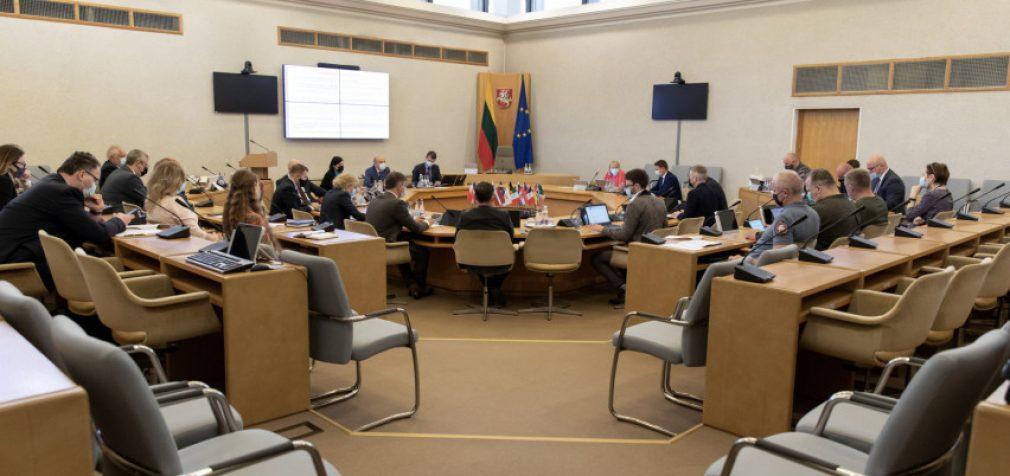 Šešėlinės ekonomikos mažinimo koordinavimo komisija, kaip ir daugybė tokių pat komisijų iki jos, sieks mažinti Lietuvoje šešėlį