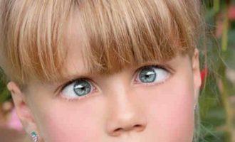 Vaikas pradėjo žvairuoti? Natūralūs būdai, kurie galėtų padėti