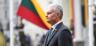 Atviras laiškas Lietuvos Respublikos Prezidentui Gitanui Nausėdai