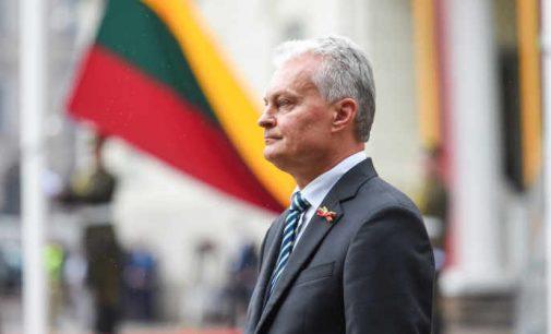 Nesibaigianti kova su antisemitizmu: Prezidentas vyksta į tarptautinį Malmės forumą, skirtą Holokausto atminimui