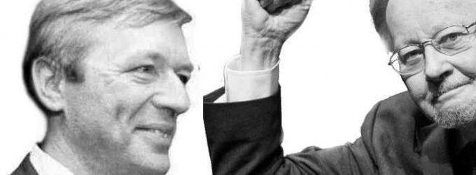 R. Karbauskis žada patekęs į valdžią atšaukti šios valdžios sprendimus, tarp jų ir V. Landsbergio paskelbimą šalies vadovu