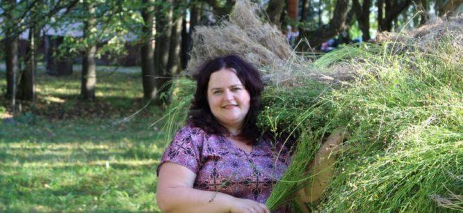 Lina Dūdaitė-Kralikienė