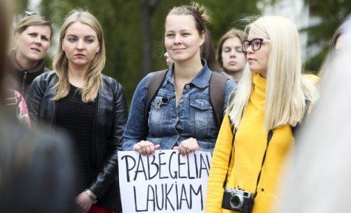 Baltijos šalių premjerai griežtai pasmerkė neteisėtą migraciją ir dėkojo Europos Komisijai