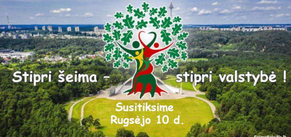 """Finišavo Lietuvos Šeimų Sąjūdžio"""" inicijuota Vengrijos vaikų apsaugos įstatymo pataisų palaikymo peticija"""