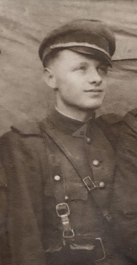 Vytautas Kazimieras Miškinis-Viesulas