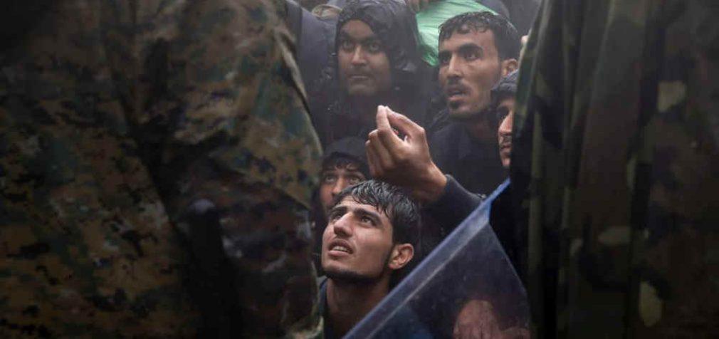 Dešimtmečius dirbau su pabėgėliais. Afganistano imigrantų nusikalstamumo banga Europoje kelia siaubą
