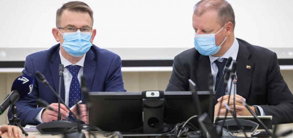 Sveikatos sistema žlunga – A.Dulkiui siūloma tiesiogiai skambinti nepasiskiepijusiems žmonėms ir juos įkalbinėti skiepytis