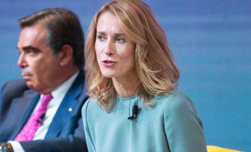 Premjerė: Estija gavo didžiausią naudą iš Brexit
