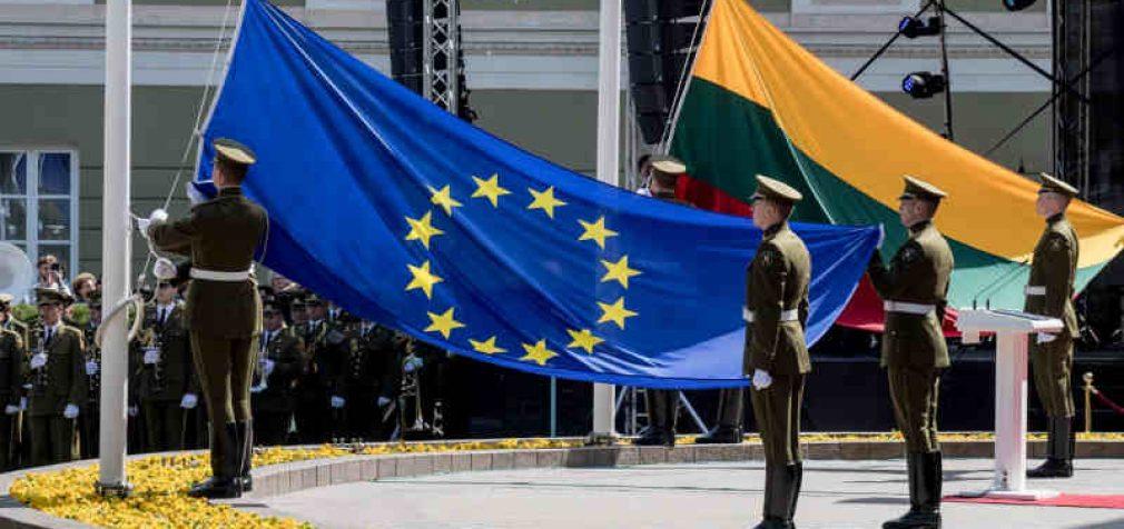 """Lietuvos vyriausybė remia ES deklaraciją dėl """"Ghostwriter"""" kibernetinių atakų pasmerkimo"""