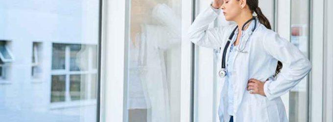 Medikų emocinė gerovė bus keliama didinant specialistų psichikos sveikatos raštingumą
