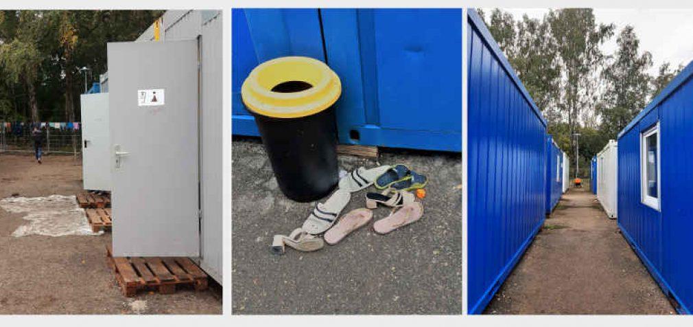 Seimo ŽTK lankėsi Pabėgėlių priėmimo centre – susirūpino nelegalių migrantų sveikata