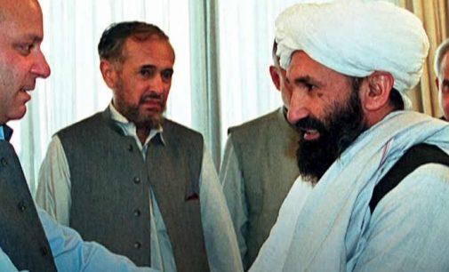 """Naujieji Afganistano ministrai iš """"juodojo sąrašo"""""""