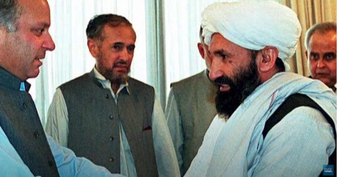 Talibano naujieji ministrai