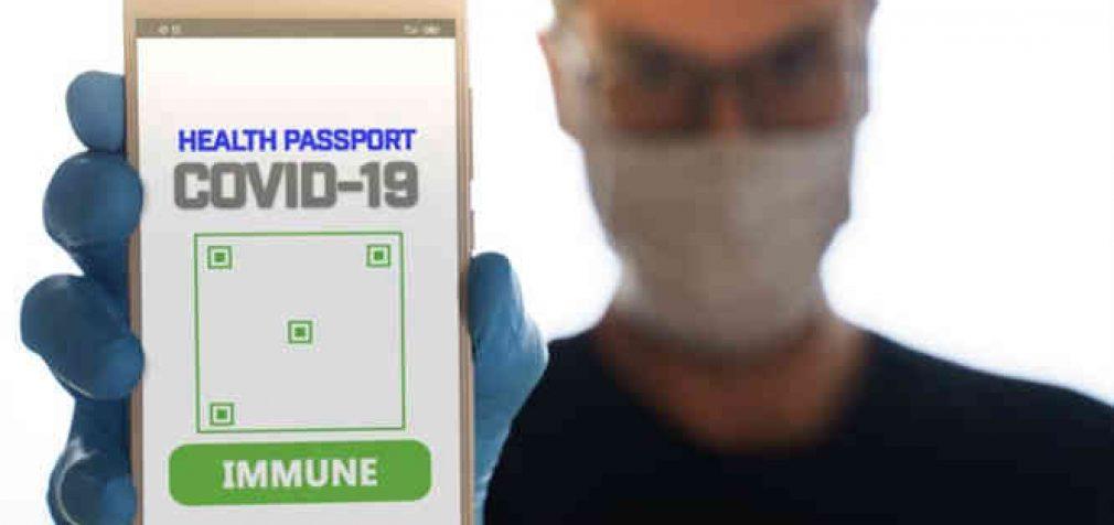 """Ministrai pagauti dėl to, kad jie patys netiki """"Žaliojo paso"""" medicinine būtinybe"""