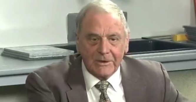 Arne Burkhardt